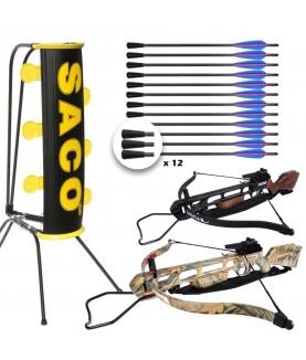 Archery Fun - Kit Saco...