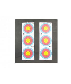 Refo Target - Kit Cible...