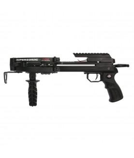 X-BOW FMA Supersonic - Pistolet arbalète à cames 120 lbs / 330 fps