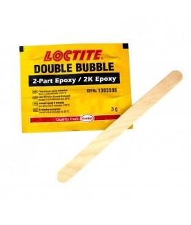 Loctite - Colle Epoxy Double Bubble