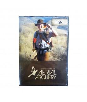 DVD Aerial Archery - Tir au vol avec un arc
