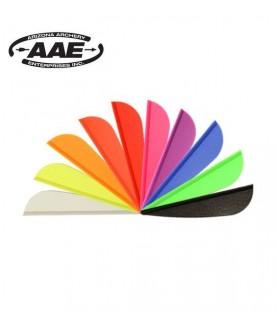 Arizona - Vane Elite Plastifletch (EP-16-23-26-40-50)