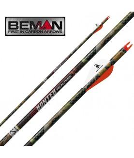Beman - Flèche ICS Hunter Realtree
