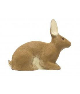 SRT - Cible 3D Lapin (Rabbit)
