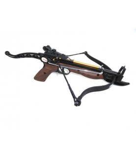 Ek Archery - Pistolet arbalète Cobra 80 Lbs