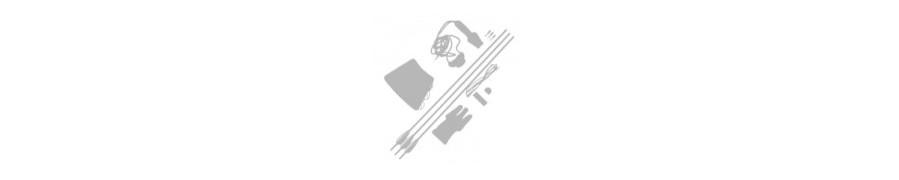 Accessoires pour arcs de loisir