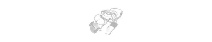 Bandoirs - fausse corde