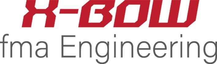 X-BOW FMA ENGINEERING